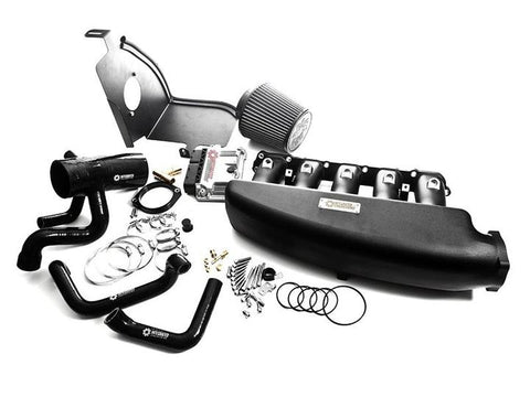 IE 2.5L 5 Cylinder Intake Manifold w/ Power Kit