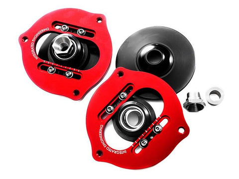 IE MK5 GTI, MK6 GTI/Golf R, Audi A3 8P Adjustable Camber Plates
