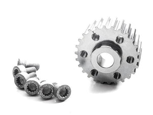 IE 1.8T/2.0T - 06A/06F Press Fit Timing Drive Gear (6 Bolt)