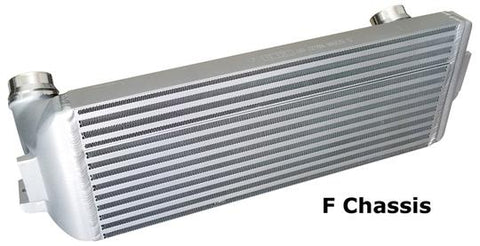 BMS F2x/F3x N55 Replacement Intercooler