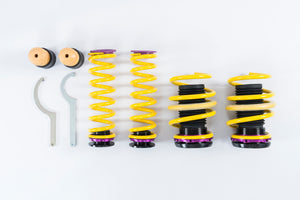 KW H.A.S Adjustable Springs for 8v S3/RS3