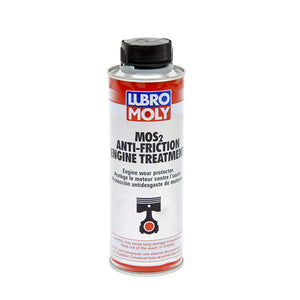 Lubro-Moly Anti-Friction Engine Treatment