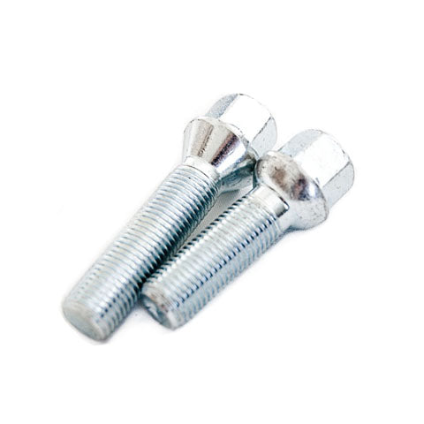 M14x1.5 Wheel Bolt for 5-Lug VW / Audi (Cone Seat)