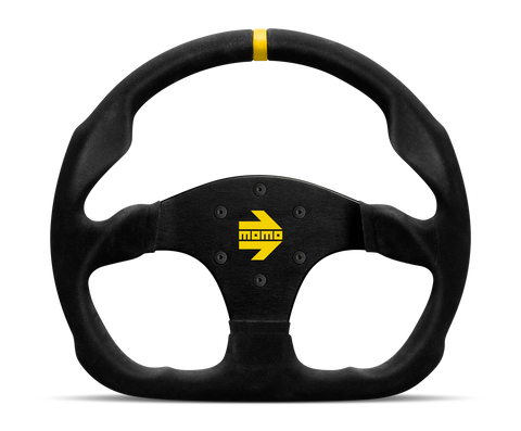 Momo Race MOD30 Steering Wheel