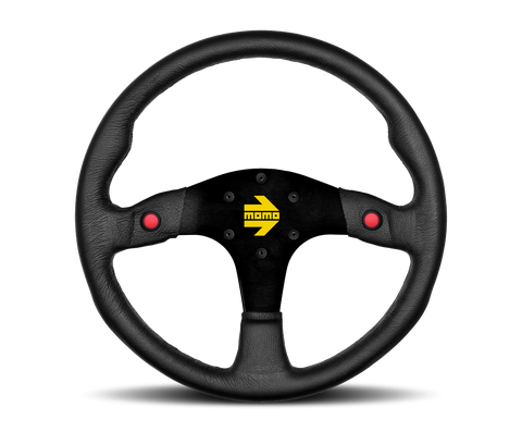 Momo Race MOD80 Steering Wheel
