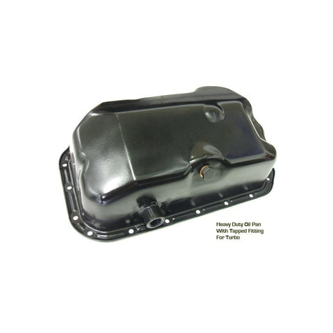 4-Cylinder Turbo Oil Pan