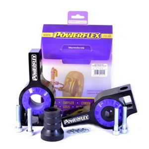 Powerflex Front Wishbone Rear Bush Anti-Lift & Caster Offset - Clearance