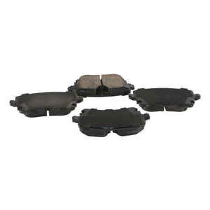 Rear Brake Pad Set S4 / S8 / RS6 / A8 Akebono