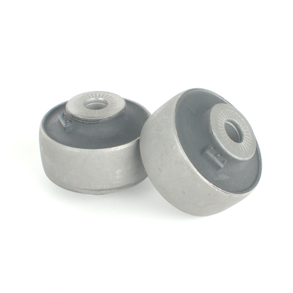 BFI MK7/MQB Control Arms - Solid Rubber Bushings - With Ball Joints