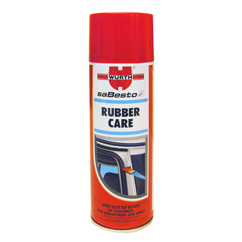 Wurth Rubber Care