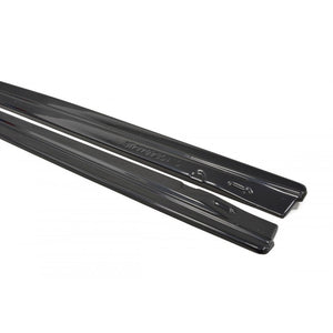 Maxton Design Audi B8.5 S4 Side Skirt Diffusers