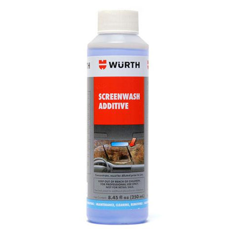 Wurth Screen Wash Additive