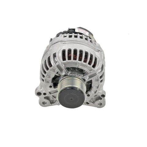 Bosch Replacement Alternator- Remanufactured