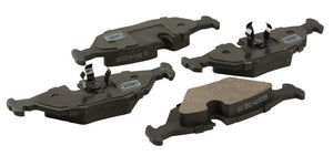 E30 WBR Semi-Metallic Brake Pads (Rear)
