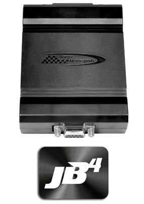 JB4 BMW Performance Tuner
