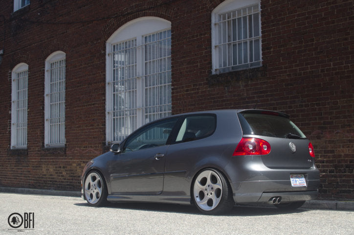 Pwrhaus MK5 / MK6 / A3 Coilover Kit - Image 2
