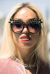 Queeny Sunglasses - Boutique by JessyJess