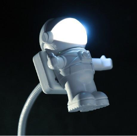 Lit Astro Portable USB Light LED