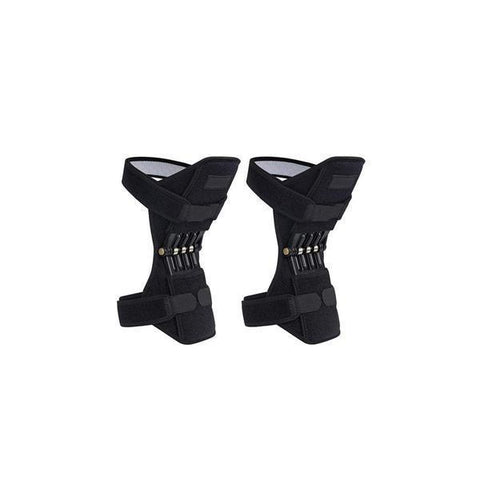 2PCS Powerleg Knee Joint Support Pads Penguin Delivery