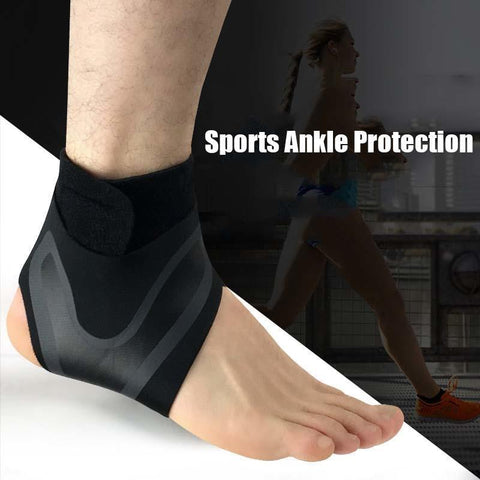 Ankle Pro™️- The Support Strap That Keeps You Safe And Away From The Doctors Office Ankle Support Yunk's Sporting Store