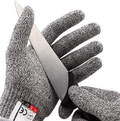 Anti Cut Kitchen Gloves Safety Gloves Shop1167044 Store