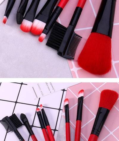 Corry Professional Makeup Brushes Brushes Penguin Delivery