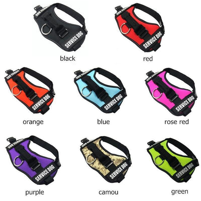 Emotional Support Dog Harness Harnesses FML PET Official Store
