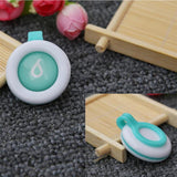Mosquito Repellent Button Penguin Delivery