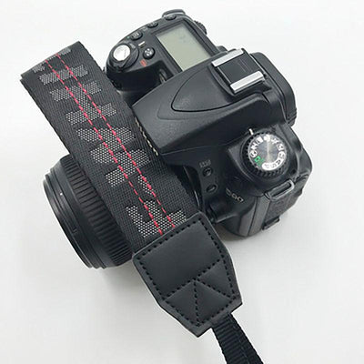 OFF-WHITE Camera Strap for Canon, Nikon, Sony, Leica, Olympus, Panasonic and more Camera Strap Octaim Offcial Store