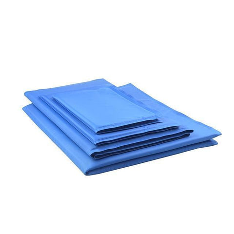 Pet Cooling Gel Mat Pad Houses, Kennels & Pens eLife Co.,Ltd 20x30CM