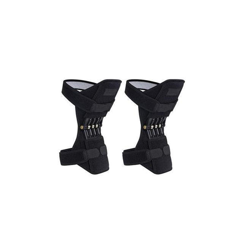 Power Knee Stabilizer Pads Penguin Delivery