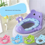 Safe Toilet Toddler Potty Potties Fairy Tale Baby Store