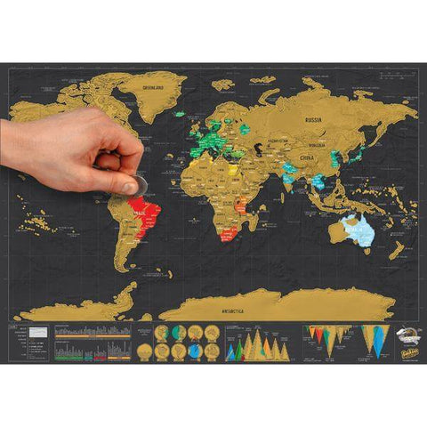 Scratch Off World Map Poster on key club posters, tear off posters, peel off posters, kick off posters, dance off posters,