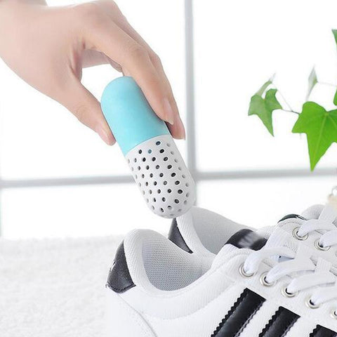 Shoes Sterilization And Deodorization Drying Capsule Penguin Delivery
