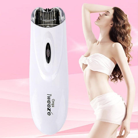 Skin Luxx™️- Portable Hair Remover Epilators Global service factory Store