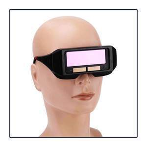 Solar Auto Darkening Welding Glasses Penguin Delivery