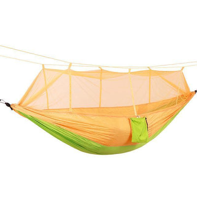 Super Hammock™️ Hammocks Professional Pet Store Yellow Green