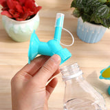 TURN WATER BOTTLE INTO PLANT WATERER Water Cans Cosset House Store