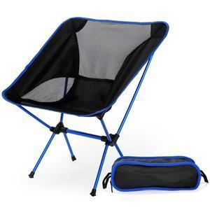 Ultralight Folding Chair Penguin Delivery