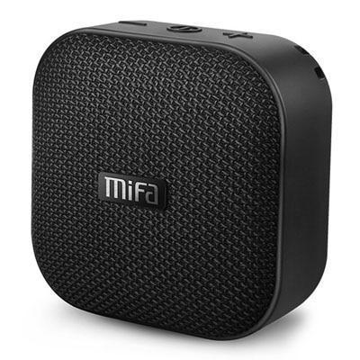 Wireless Bluetooth Speaker Portable Speakers mifa Official Store Black