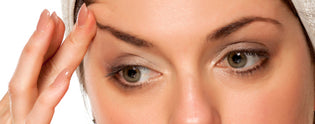 Eyebrow lift £100