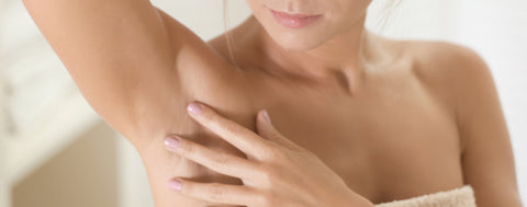 Hyperhidrosis Prevents Sweating £200.00-400.00