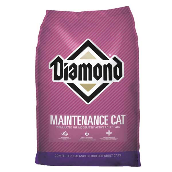 Diamond Maintenance Gatos