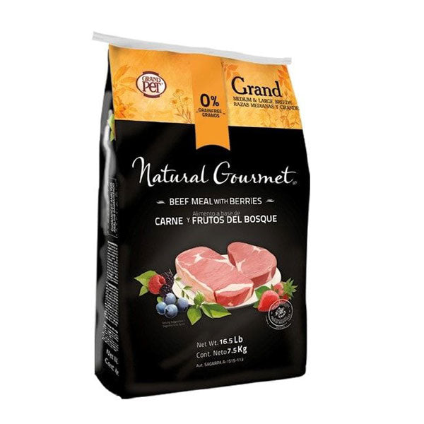 Natural Gourmet Grand