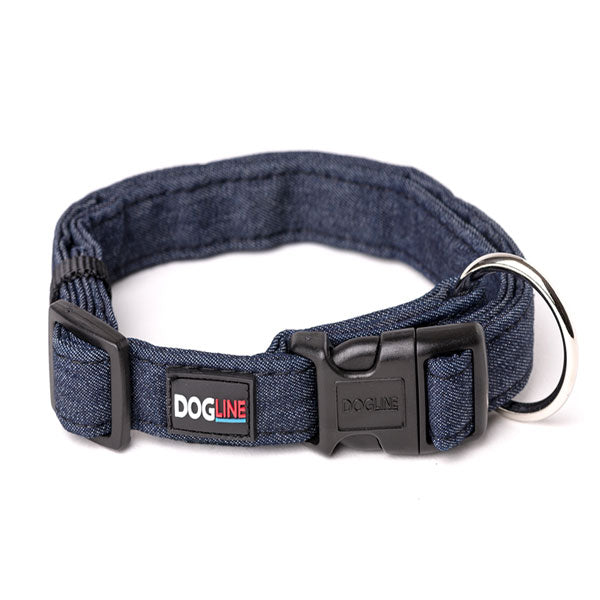 Collar Denim Grande