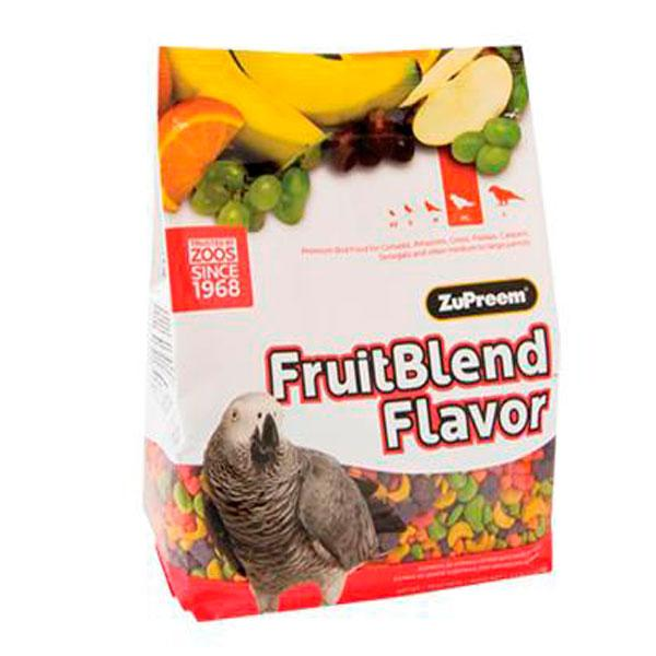 FruitBlend ML Loro y Conuro