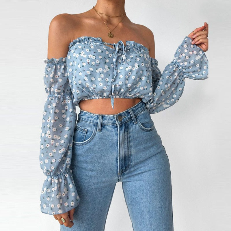 off shoulder top , off shoulder boho top , boho top ,  off shoulder boho top