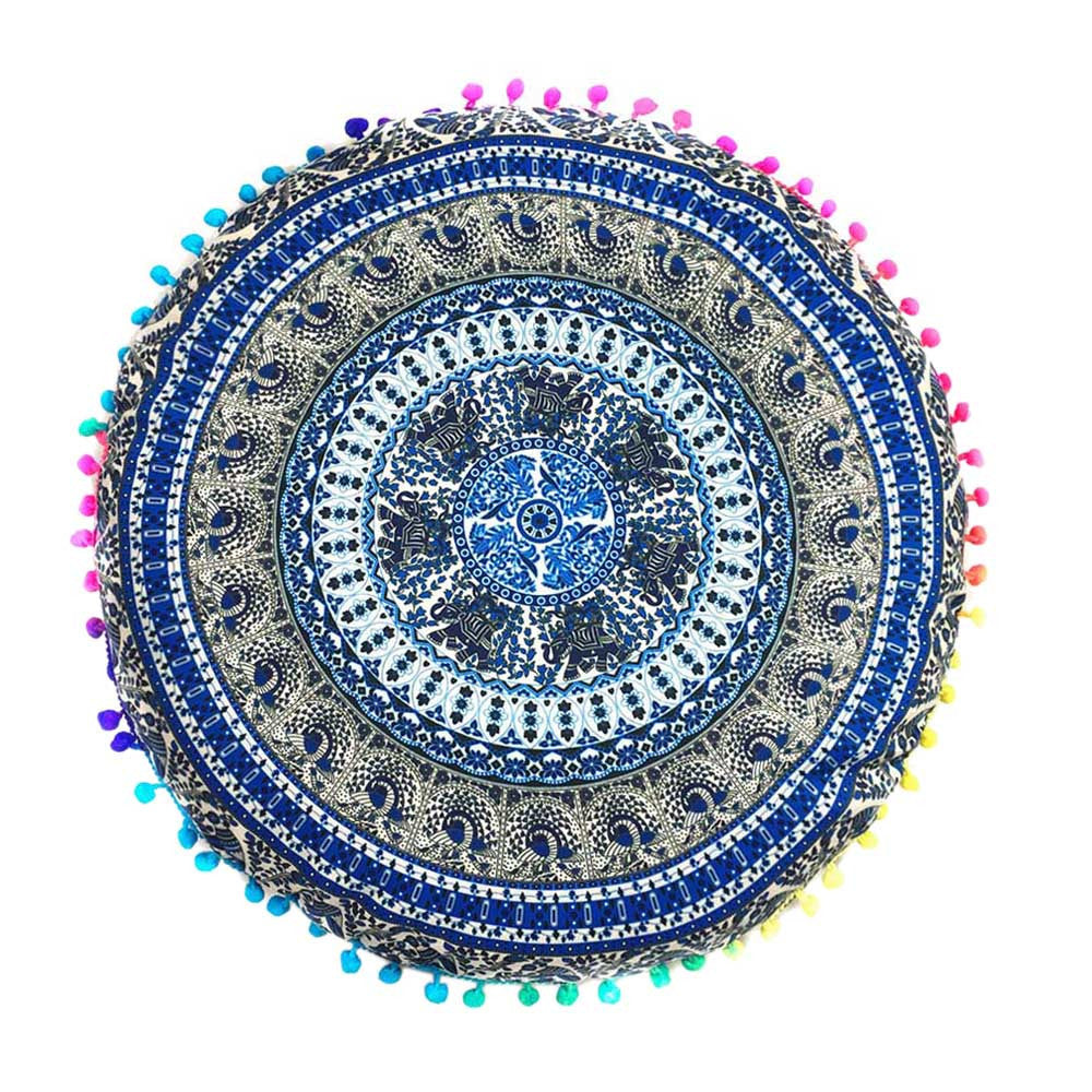 Mandala Pillows Cover Case