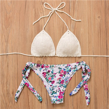 Crochet Bikinis - Mix & Match