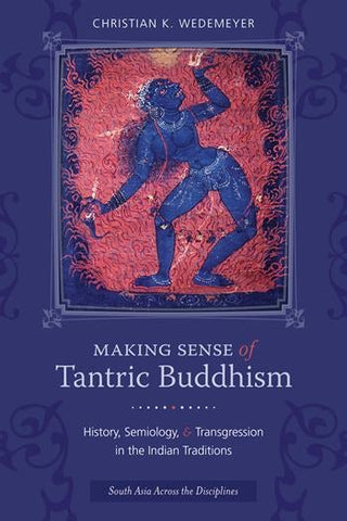 Buddhist Books of Tantra